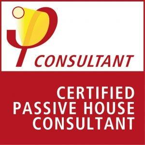 CertifiedPassiveHouse Consultant EN